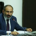 RA Prime Minister Nikol Pashinyan chairs the Government's session